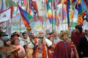 Conmemoración el Día del Respeto a la Diversidad Cultural en Chajarí