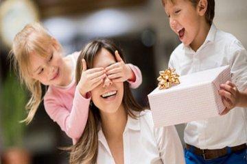 Las mamás modernas ya no quieren solo electrodomésticos de regalo