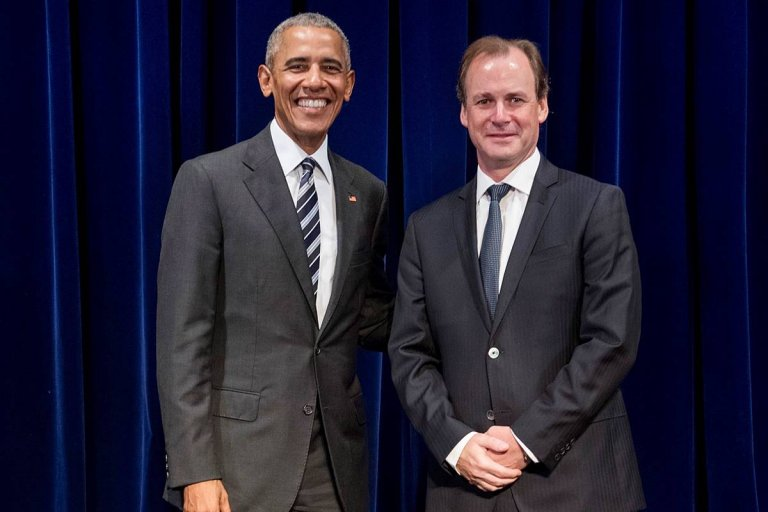 Tras el encuentro Bordet-Obama se avanzó en una visita de empresarios de EE UU a Entre Ríos