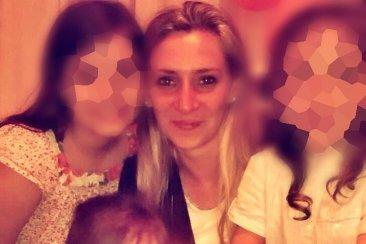 La mujer de Los Charrúas fue encontrada sana y salva en Concordia