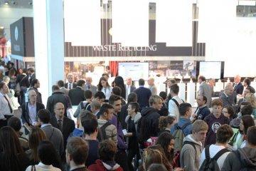 Un concejal viaja a Italia para participar de una Expo Internacional
