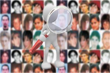 Giano propone sistematizar las denuncias por personas desaparecidas