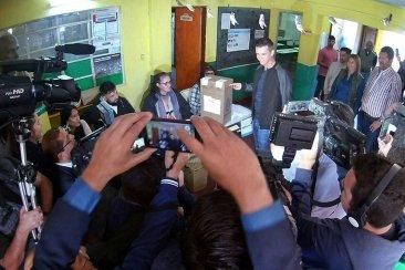 """El intendente de Concordia anheló que """"haya una gran participación ciudadana"""""""