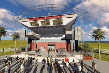 Se realizará la modificación y ampliación del Anfiteatro Juancho Garcilazo