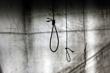 Llegaron a tiempo y evitaron la muerte de un suicida que se había colgado de un árbol