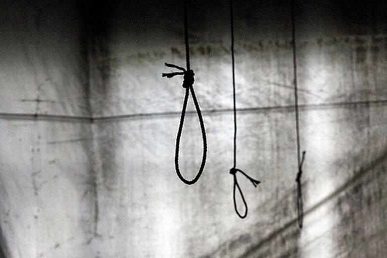 Todo hace sospechar de un nuevo suicidio por ahorcamiento.