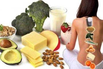 Loa alimentos que ayudan a fortalecer los huesos