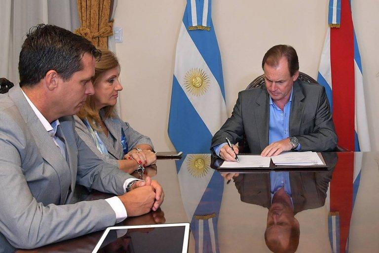 El municipio tendrá a su cargo la gestión e implementación del Programa