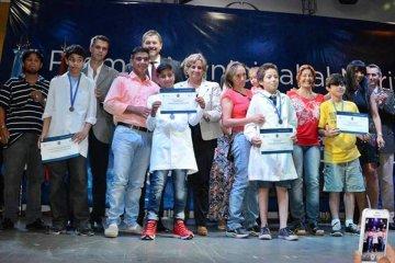 El Concejo Deliberante entregará las distinciones del Premio al Merito 2017