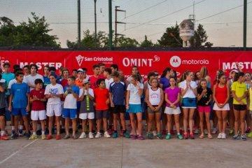 Concordia sede del torneo de tenis más importante de la Argentina