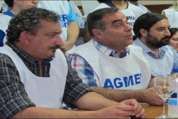 AGMER se declara en estado de alerta y movilización ante la reforma laboral