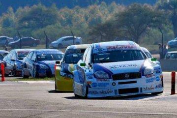 El TC 2000 compite en Concordia