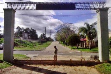 Por las obras que se realizan el ingreso al polideportivo será peatonal