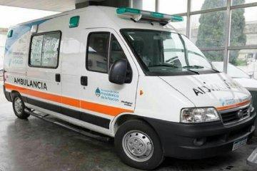 Una localidad del departamento Concordia logró extender el horario del servicio de ambulancia