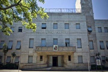 El paro nacional del próximo martes también se sentirá en el municipio de Concordia