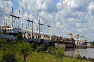 La Represa Salto Grande será una opción turística para este verano