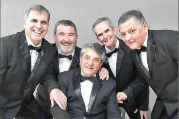 """Un grupo de teatro de San José presenta su tributo a """"Les Luthiers"""" en Concordia"""