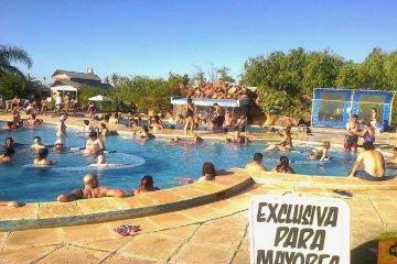 El Turismo generó más de 1000 millones de pesos en la primera quincena de enero