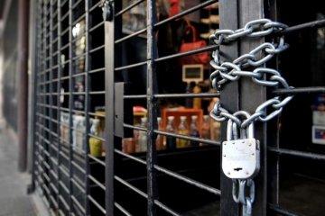 El 25% de los comercios locales rescindieron sus contratos inmobiliarios durante la pandemia