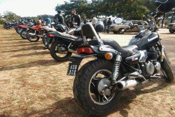 En febrero se viene el segundo Raid de Motos