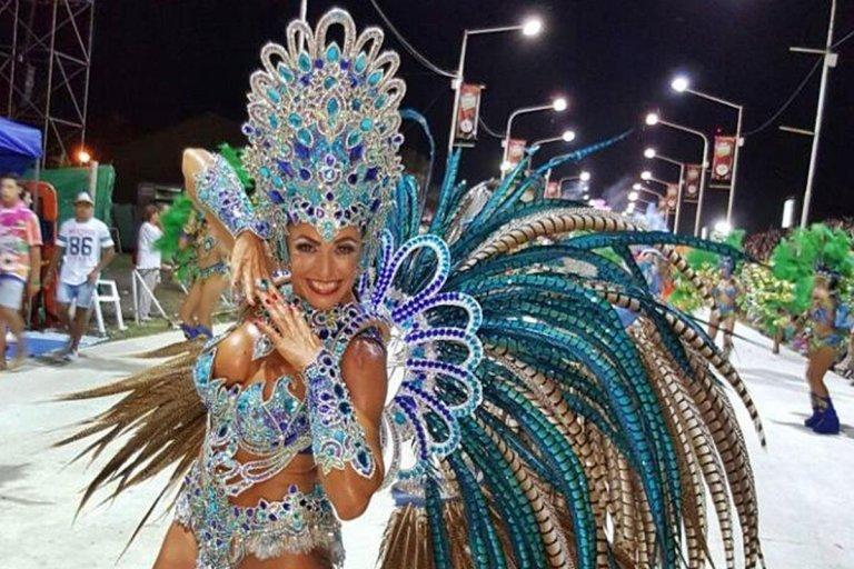 """Será el décimo año de la """"multicolor"""" en el carnaval concordiense"""