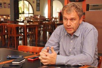 Chajarí gestionó en Buenos Aires subsidios para clubes