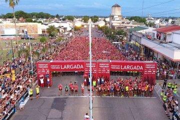 Llegó el gran día y se informaron las restricciones al tránsito por la Maratón de Reyes