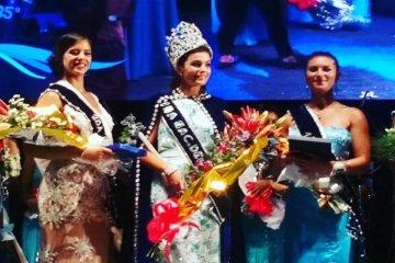 Es de San Salvador la nueva soberana de la Fiesta Nacional del Lago 2018