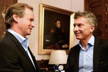 Bordet será parte de la comitiva que irá a Suiza con Macri