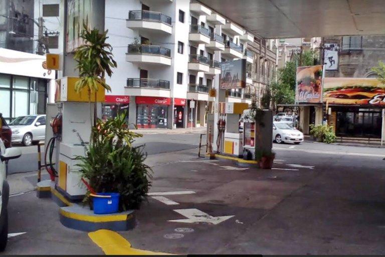 Para Sarachú aún se tiene una de las naftas más baratas de la región