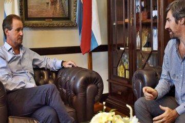 Bordet y Giano consensuaron cómo se instrumentará la reforma política