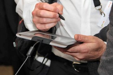 Las Pymes entrerrianas tendrán más lugares para la obtención de la firma digital