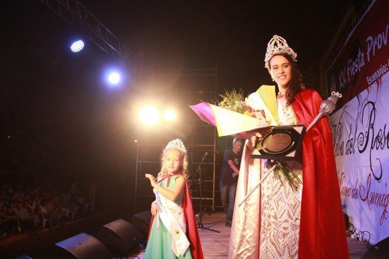 Culminó con gran éxito la XX Fiesta Provincial del Inmigrante
