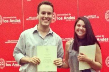 Un concordiense se graduó en el Instituto para el Liderazgo de las Américas