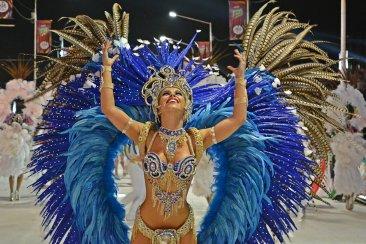Se modificó el horario de comienzo de la segunda noche de carnaval