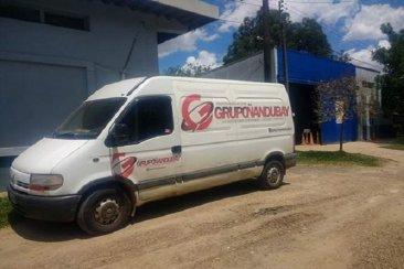 Secuestraron un vehículo que presentaba pedido de captura nacional