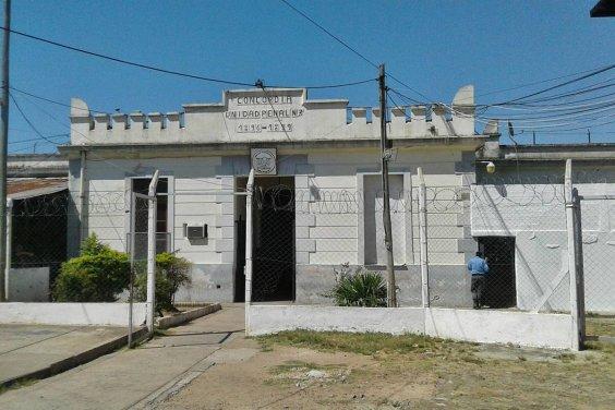 Las cárceles entrerrianas son de las que albergan más presos federales