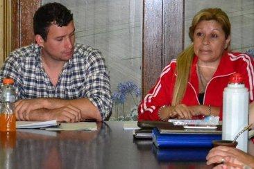 Soto respondió a los pedidos de renuncias y confirmó amenazas a integrantes del Ente