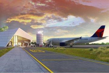 Detallaron cuánto tiempo demandarán los trabajos del nuevo aeropuerto de Concordia
