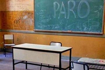 CTERA llamó a un paro nacional y la medida se sentirá en Entre Ríos