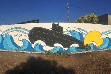Proponen construir 44 escuelas para recordar a cada tripulante del ARA San Juan