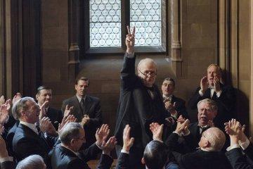 Llega al Odeón a película ganadora del Oscar al mejor actor