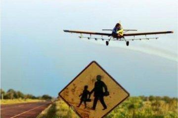 La provincia tomó intervención en los casos de las escuelas afectadas por una fumigación