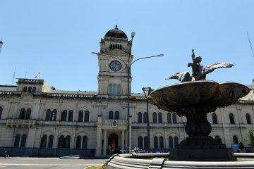 La provincia logró revertir la tendencia del incremento de la planta de la administración pública
