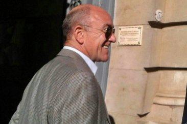 PUERTO YERUÁ: Larrocca se refirió al juicio abreviado y su continuidad en la AFA