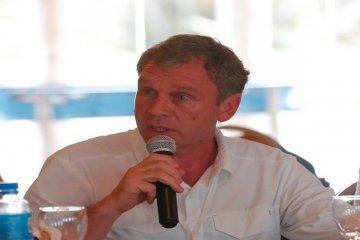 Galimberti vetará una ordenanza que habilitaba a pagar viviendas sociales en 50 años con cuotas fijas