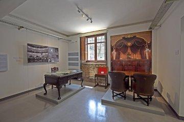 El Museo Casa de Gobierno invita a repasar la historia institucional