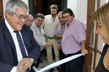 IOSPER delegación Concordia comienza a atender en sus oficinas modernizadas