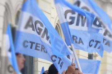 AGMER protestará transmitiendo 100 horas de radio