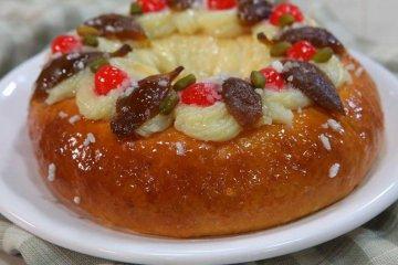 ¿Cómo surge la tradicional Rosca de Pascuas?